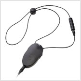 Clearsounds<sup>®</sup> Quattro<sup>™</sup> Amplified Bluetooth Neckloop with A2DP